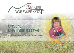 Nammer Kochbuch