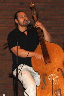 Carlos Baker